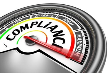 Regulatory Compliance Elevated Standards