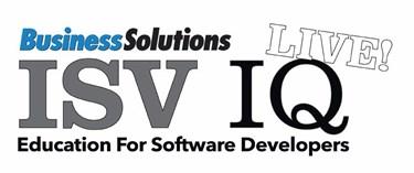 ISV IQ Live