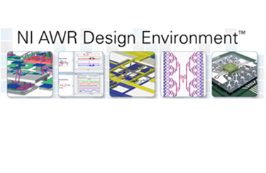 NI AWR Design Environment™ V12.02