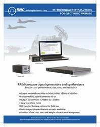 BNC RADAR Solutions