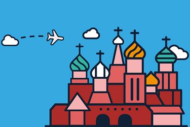 Russia-landmark