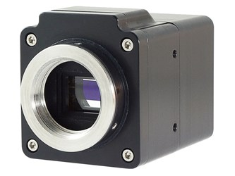 Cooled VGA Surveillance EMCCD Camera: Hawk 216 EMCCD