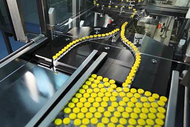 Vials Pharma Manufacturing