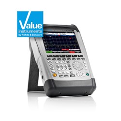 Cable And Antenna Analyzer: R&S ZVH