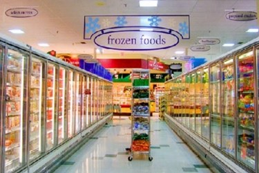 HARPC Frozen Food Compliance