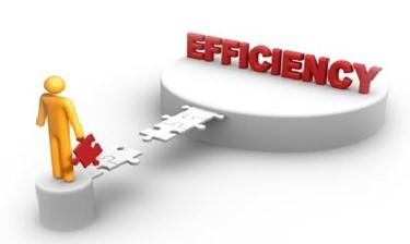 efficiency bridge