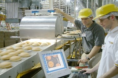 Better Detection In Food Manufacturing