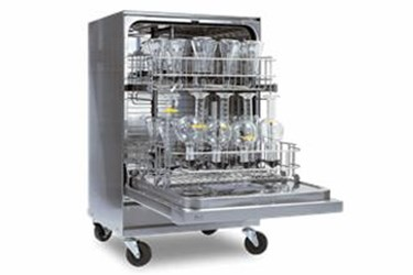 Hotpack Glassware Washers and Controlled Environments