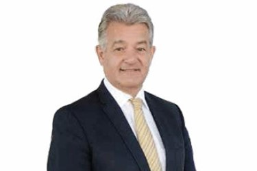 Karl Angele