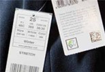Apparel Tag