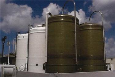 Fiberglass Storage Tanks That Are Certified To NSFANSI 61