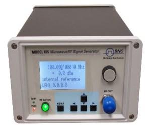 6 GHz Signal Generator: Model 835-6