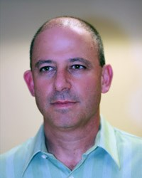Yossi Zekri, president and CEO, Acuant