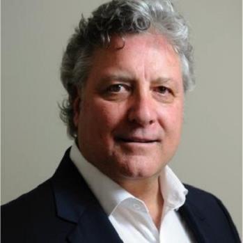 Ray Lubeck, Visual Mobile Technologies, Inc.