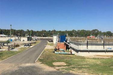 Australian City Installs Microclor On‐Site Sodium Hypochlorite Generation System