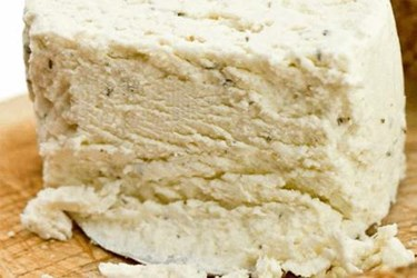 Texture Analysis Application Note: Fromage Frais