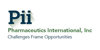 Small Molecule API CMO - Pharmaceutics International