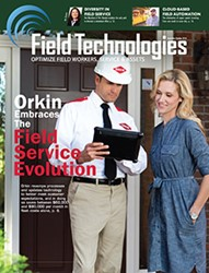 September/October 2018 Field Technologies Magazine Table Of Contents
