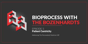 Bioprocess With The Bozenhardts