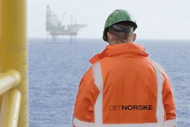 EICT Package For Det norske's Ivar Aasen Project