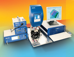 Polytec, Inc  Offers New Microstructure (MEMS) Motion Analyzer