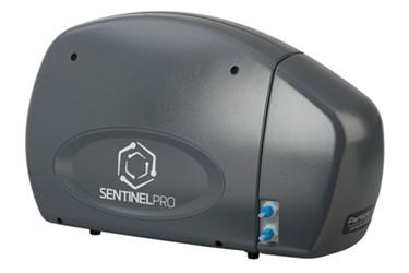SentinelPro Dynamic Image/Particle Shape Analyzer