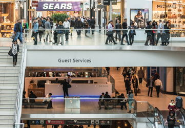 Mall Communication Solutions