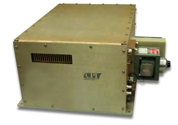 300 kW Magnetron Transmitter: VPX3469