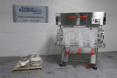 LaCalhene Soft Wall Isolator