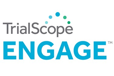 TrialScope Engage Logo