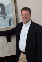 BSM Andrew Harrover, Matrix Computer Consulting