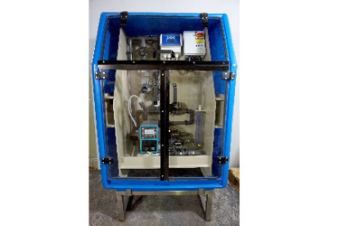 Chemical Support Systems Ltd