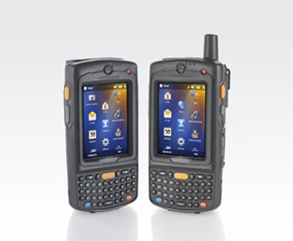 Motorola mc75 specifications.