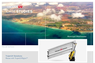 UV Disinfection Upgrade For Water Reuse - EWA Beach, Hawaii (Case Study)