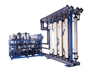 Pall Filtration Technology Verified To Remove Arsenic From