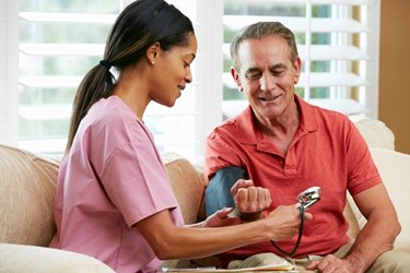 Field Challenges Impacting Home Healthcare Providers