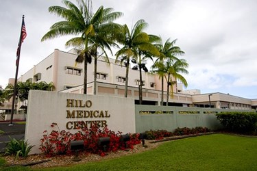 HITO Hilo Medical Center