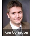 By Ken Congdon, editor in chief