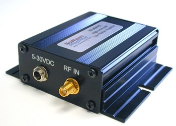 50 MHz to 1 GHz High Intercept Low Noise Amplifier: HILNA™ V1 Image