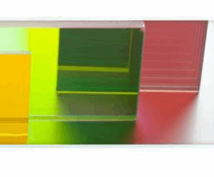 Utilizing Thin-Film Optical Components For Use In Non-Linear Optical Systems