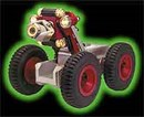 Damage Prevention: Pipe Inspection Crawler