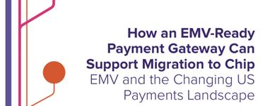 EMV-Ready Payment Gateway