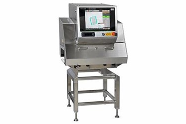 XR75 Food X-Ray Inspection System:  Advanced Long Life Technology