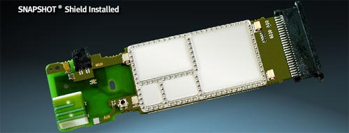 Board Level Emi Shield Gore Snapshot 174