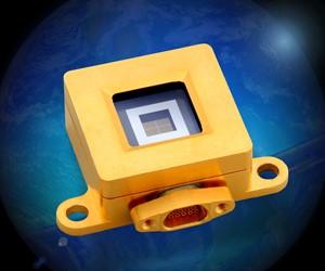 PR - OSIO Sun Sensor