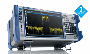 High-Performance Spectrum Analyzer: R&S®FPL1000
