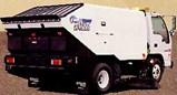 Air Power Sweeper Brochure