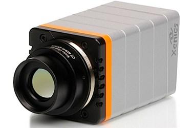 Gobi-640- GigE: High Resolution Uncooled Thermal Camera