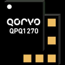 Band 7 BAW Duplexer: QPQ1270