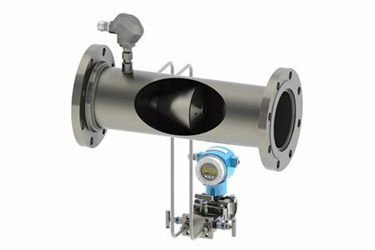 ExactSteam™ V-Cone® Flowmeter